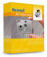 Lepide Software Pvt Ltd Kernel Recovery for Digital Media Coupon Sale