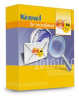 15 Percent – Kernel Recovery for IncrediMail – Home License