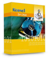 Kernel Recovery for Linux (Ext2 Ext3) – Corporate License – Exclusive Coupon