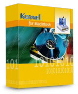 Kernel Recovery for Macintosh – Corporate License Coupon