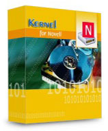 Kernel Recovery for Novell Traditional – Technician License – Unique Discount