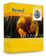 Secret Kernel Recovery for Paradox – Corporate License Coupon