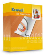 Kernel Recovery for PowerPoint – Corporate License – Unique Coupon
