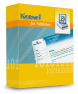 Lepide Software Pvt Ltd – Kernel Recovery for Publisher – Home License Coupon