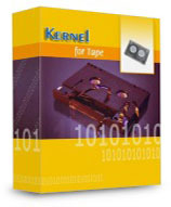 Kernel Data Recovery Kernel Recovery for Tape  – Corporate License Discount
