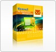 15 Percent – Kernel for Attachment Management – 25 User License