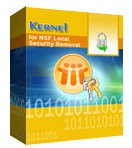 Kernel for NSF Local Security Removal Coupon