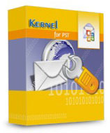 Kernel for Outlook PST Recovery – Home License – 15% Discount