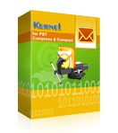 Kernel for PST Compress & Compact – Home User Sale Coupon