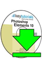 KeyTutorials Photoshop Elements 10 – 15% Discount