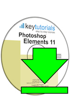 15% Off KeyTutorials Photoshop Elements 11 Coupon Discount