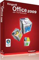 Great Worth – Kingsoft Office 2009 Coupons