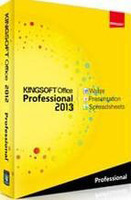 Great Worth – Kingsoft Office 2013 Professional Coupon Discount