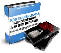 Kontinuierlicher Kundenstrom Platin + Insider – 15% Discount