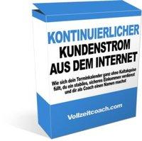 Vollzeitcoach – Kontinuierlicher Kundenstrom Seminar Coupon Deal