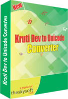 Special Kruti Dev to Unicode Converter Coupon Discount