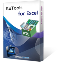 20% Kutools for Excel Coupon Code