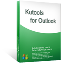 Kutools for Outlook Coupon – 25%
