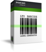 Norman Bauer – LTO Barcode Label Generator Coupon Code
