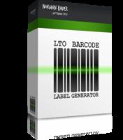 Norman Bauer – LTO Barcode Label Generator Coupon Code