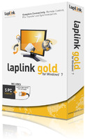 Laplink Gold for Windows 7 Coupon
