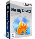 Leawo Blu-ray Creator for Mac New – Exclusive Coupon