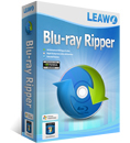 Leawo Blu-ray Ripper New Coupon Sale