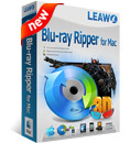 Leawo Blu-ray Ripper for Mac New Coupon