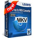 Leawo Blu-ray to MKV Converter Coupon