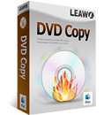 Leawo DVD Copy for Mac Coupon
