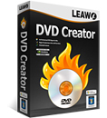 Leawo DVD Creator New Coupon