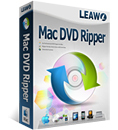 Leawo DVD Ripper for Mac Coupons