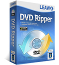 Leawo DVD Ripper Coupon