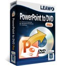Leawo PowerPoint to DVD Pro Coupon