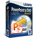 Leawo PowerPoint to DVD Standard Coupon