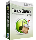 Secret Leawo Tunes Cleaner for Mac Coupon Code