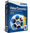 Leawo Video Converter New – Special Discount