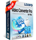 Leawo Video Converter Pro for Mac – Premium Coupon