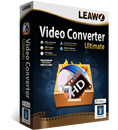 Leawo Video Converter Ultimate Coupon Code