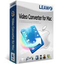 Leawo Video Converter for Mac New – Premium Coupon