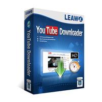 Leawo Software Co. Ltd. Leawo YouTube Downloader Pro Discount