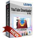 Leawo YouTube Downloader for Mac – Exclusive Coupon