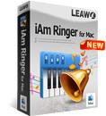 Leawo iAm Ringer for Mac Coupon