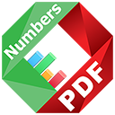Lighten PDF to Numbers Converter for Mac – Exclusive 15% Coupon