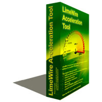 LimeWire Acceleration Tool Coupon Code – 35% OFF