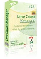 Line Count Manager – 15% Discount