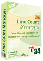 Line Count Manager Coupon Sale