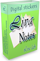 Liva Notes – 15% Off
