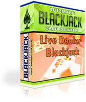 Live Dealer Blackjack Add-On – 1 License for 1 PC (Valid for Lifetime) – 15% Sale