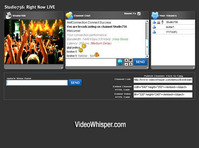Live Video Streaming Coupon